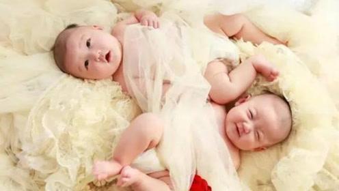 """全球最小的可爱""""萌娃"""",5个婴儿还没巴掌大,让人心都被萌化了!"""