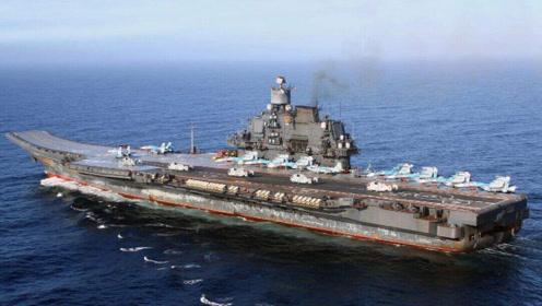 隐藏实力?俄海军没有想象的脆弱,越南人:无需航母就让对手恐惧