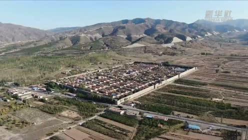 探访长城脚下的广武古城