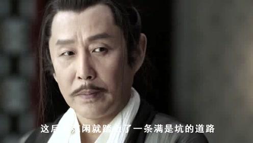 庆余年:范闲请邋遢的老伯吃馄饨,不料老伯就是庆帝,范闲很懵!