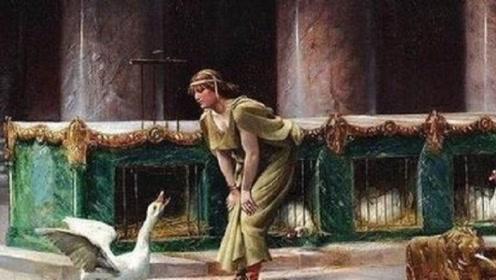 """连人都不敢随意招惹的 """"黄大仙"""",为何见到鹅粪魂都吓没了?看看就知道了"""