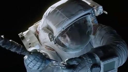 美国宇航员亲自实验,子弹在太空中能飞多久?结果出乎意料