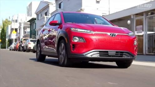 合资精品,续航惊喜!这款纯电SUV这么优秀你知道吗?