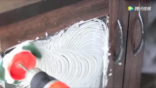 冬天天冷不想擦玻璃怎么办!告诉你个小妙招!