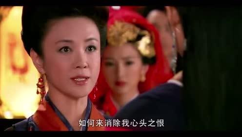 杨夫人表露身份!杀害自己丈夫的人竟是她自己!可怕的女人!