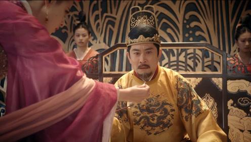 速看《惹不起的殿下大人》第二集 林真儿银针试毒惹皇帝大怒