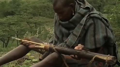 """神奇的""""哑巴""""部落,5万部落人都不会说话,每日吃毒物生存!"""
