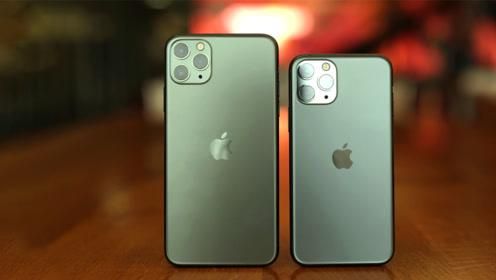 苹果或追加千万台iPhone11订单,韩国拟立法禁止网约车