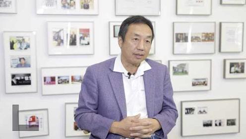中国第一家网吧创办人曾强:马云丁磊是踩着我们肩膀上去的