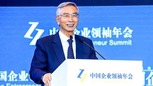 倪光南:通讯技术领域华为世界第一,当之无愧
