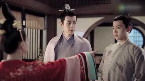 《惹不起的殿下大人》林铮铮夫妻吵架遭殃的却是他,沈戴夫:我太难了!