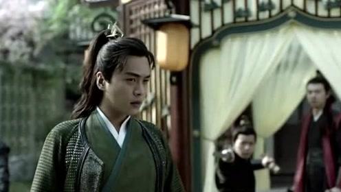 庆余年:二哥的阴谋被林婉儿揭穿,范闲一招让嘴硬的他服软了