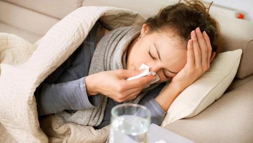 孕期感冒会对胎儿有影响吗?
