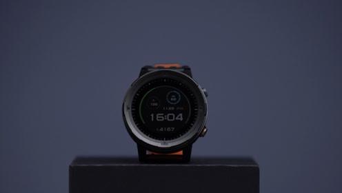 咕咚运动手表X3:谁说健身品牌不能做运动手表?