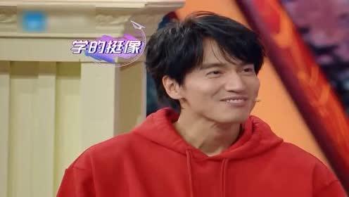 沈腾 贾玲搞笑版《都挺好》!倪大红看完可能得笑哭!