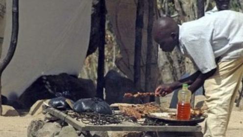 """世界上最穷的国家,穷到只能顿顿吃肉,蔬菜反而成了""""奢侈品"""""""