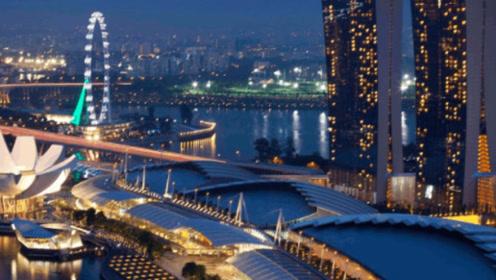 新加坡人的收入非常高,为何很少有人出国旅游?原来如此