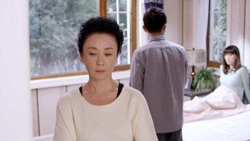 婆婆重男轻女,得知儿媳怀的女孩大发脾气,表示不打掉孩子就离婚