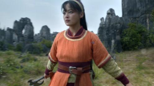 庆余年:海棠朵朵大战范闲,打不过还失身,为范闲身下女儿