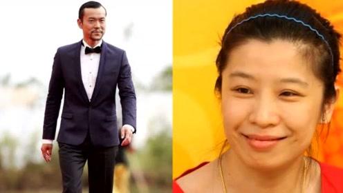 廖凡隐藏9年的爱妻,比他大5岁,却是著名编剧
