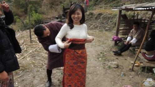 尼泊尔一妻多夫制家庭多尴尬?看完他们的生活,网友:怀疑人生!
