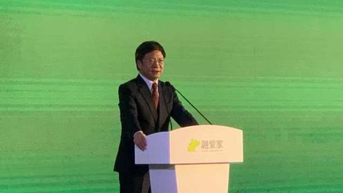 孙宏斌:拿一个项目几十亿其实我没出钱,有的还是别人给的