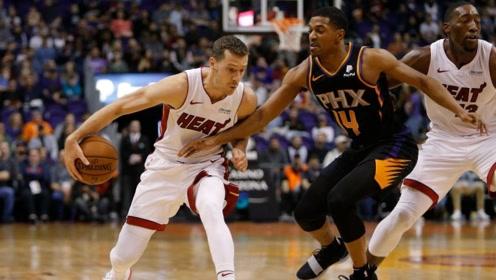 NBA背后换手过人大合集 谁的动作才是你的最爱