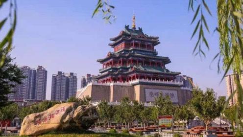 陕西最失落的城市,古代地位极高,现今却只是三线