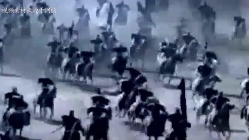 古代打仗为何必须要攻下城池?绕过去不可以吗?