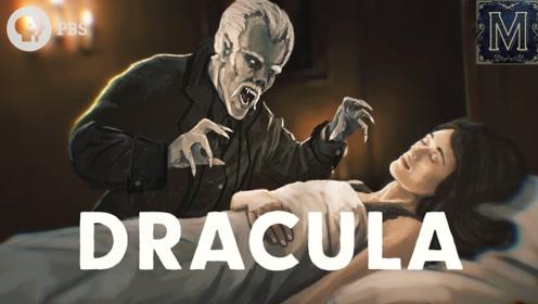 吸血鬼德古拉,原来在中世纪有原型人物,还真不是传说?