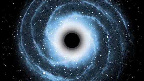黑洞形成理论新发现!光也能形成新黑洞,长得很像中子星!