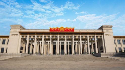 中国最牛的博物馆:汇聚各地镇馆之宝,一年可接待800多万游客!