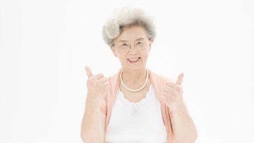 白头发多常吃3种养发食物,能延缓衰老