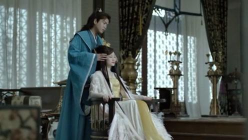 长公主设计范闲,安排燕小乙弓箭伺候,范闲揉头捏肩讨好丈母娘