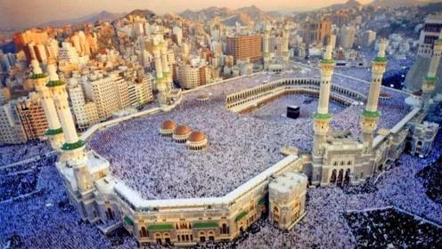最豪华的三大建筑 其中一个花6000亿建成