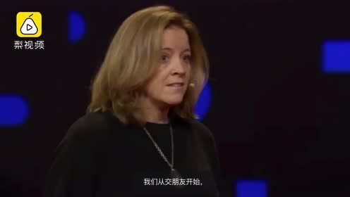 闪亮的思想:回顾TED2019最佳演说