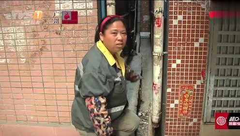寒冬里的小生命:新生女婴被遗弃在窄巷,好心街坊施援手