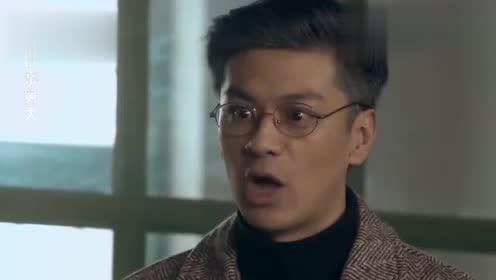 电视剧:得知儿子不能生孩子,老太太当场泪奔,哭的心都碎了!