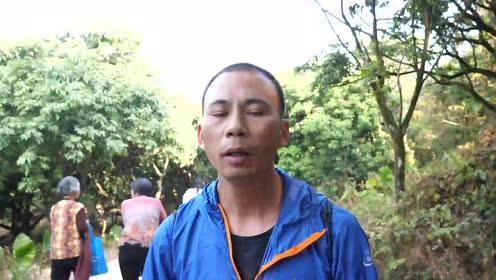 东莞横沥今天3000多人村道徒步,感受乡村振兴成果!