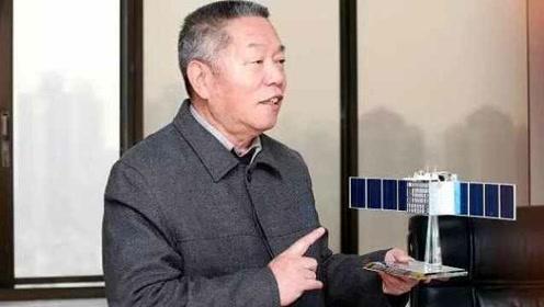 中国极轨气象卫星开拓者、风云一号卫星总设计师孟执中逝世