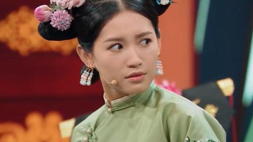 王牌对王牌:苏青姜梓新是两个戏痴,都控制不住自己的情绪