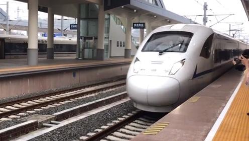成贵高铁宜宾至贵阳段开通:该段全长372公里 设11座车站