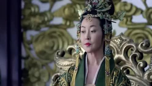 琅琊榜:静妃最恐怖的一句话,当场三杀皇后、誉王和越贵妃!
