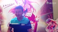 2014QQ飞车全民争霸赛胶南世代网吧主题视频