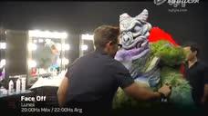 特效化妆师大对决 第八季 花絮片段