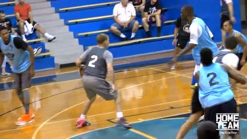NASTY Summer Mixtape Jason Williams