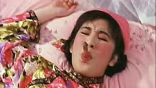 香港电影《新僵尸先生》片段之一口毒奶