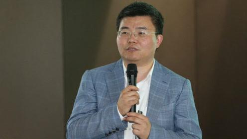 张君毅:汽车变局趋向四化 投资要符合产业规律