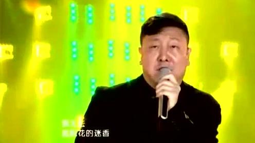 韩磊这首歌使出了迈克尔杰克逊舞蹈,邓紫棋说了这句话