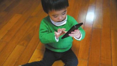 3岁男童痴迷做这件事,家长根本管不住,医生直说太糊涂!